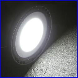 150W LED High Bay Light UFO Style IP65 Outdoor Commercial Warehouse Disc Light