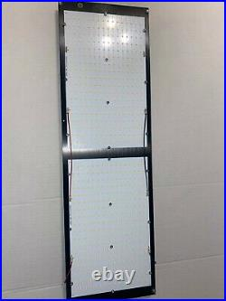 250W Samsung LM301B 3000k or 3500k Quantum Led Grow Light Meanwell HLG Driver