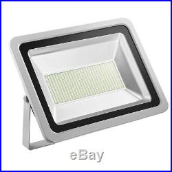 2X 300W Watts Outdoor LED Wall Wash Flood light White High Power Spotlights 110V
