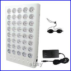 Anti Aging X200W LED Red Light Therapy Device 660/850nm for Pain Relief