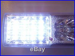 Emergency Automatic on Power outage LED light lamp Storms, Hurricane 110v 240v