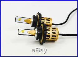 H13 9008 Morimoto 2Stroke 2.0 Plug And Play LED Bulbs Authorized Dealer