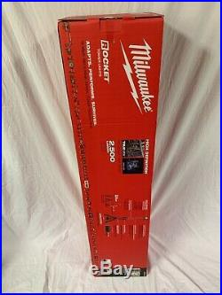 Milwaukee 2131-20 18V Dual Power Tower Light (Tool Only) New In Retail Packaging