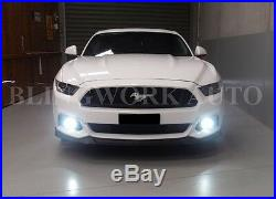 PHILIPS T10 P13W DRL H8 LED FOG T15 Reverse white light for MY15 FORD Mustang GT