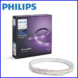 Philips Hue 2.0 Plus Light Strip 2m 25W LED light Changing Lightstrip Express
