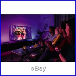 Philips Hue Indoor Play LED Light/Lighting Bar Base Double White/Colour Ambiance