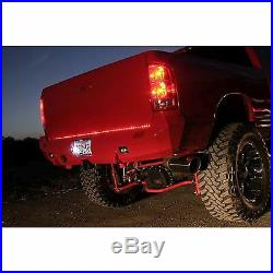 RECON 26416X 60 Xtreme Red-White-Amber Tailgate Light Bar LED